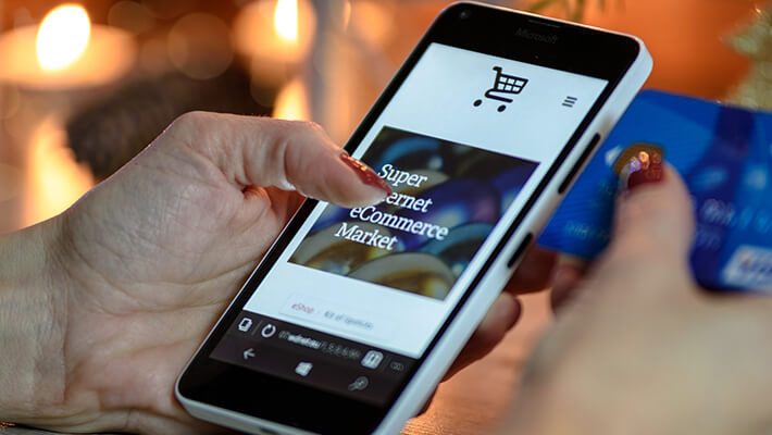 5 reasons why you need a custom e-Commerce Website