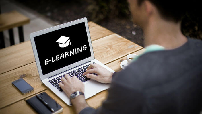 Online learning: the future of education