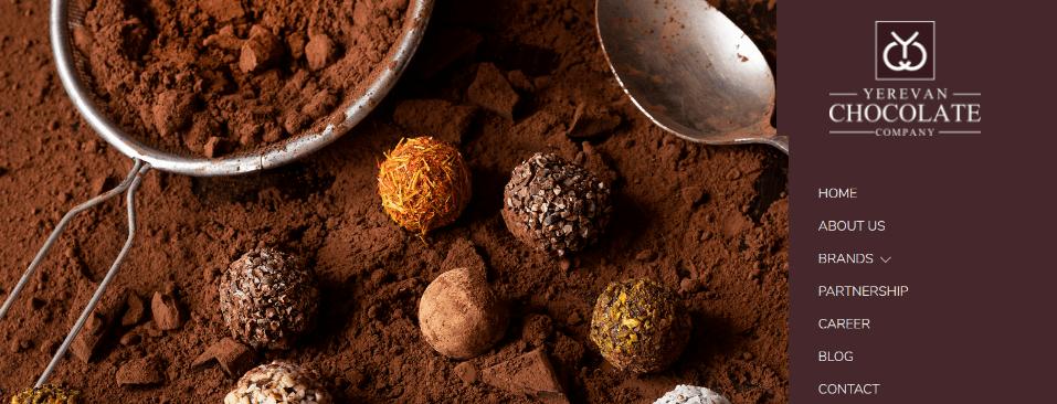 Yerevan Chocolate Company