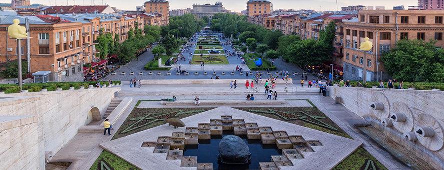 Эребуни-Ереван 2801