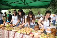 Hamov-Hotov Yerevan Holiday 2019