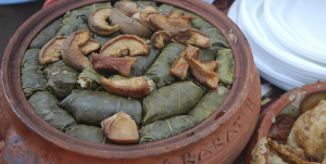 Tolma Festival