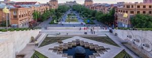 The 2801st anniversary of Erebuni-Yerevan