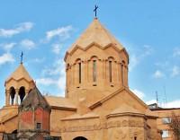 Церковь Святой Богородицы Катогике