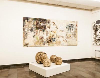 Modern Art Museum of Yerevan