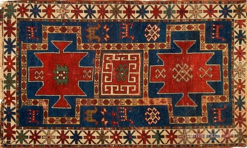 The Rugs of Armenia