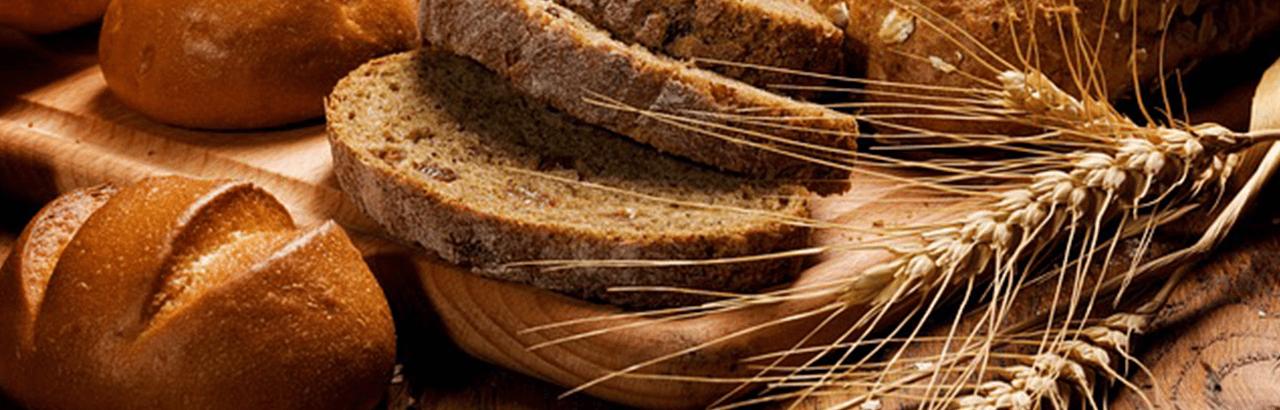 Хлеб в горах