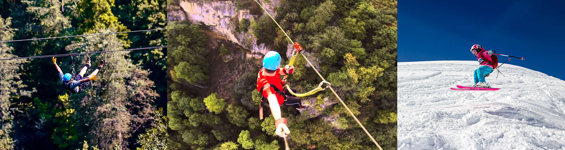 Extreme in Armenia.  How to pass a dynamic and unforgettable time?