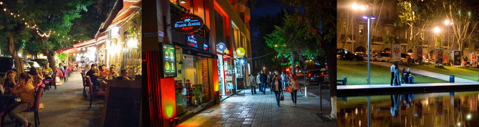 Is Armenia safe to travel ? Of course, YES