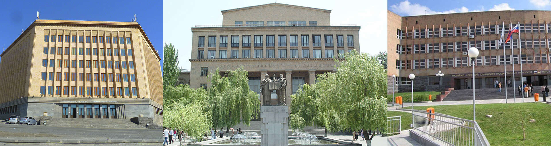 Education in Armenia: 7 Educational Institutions for Foreign Students