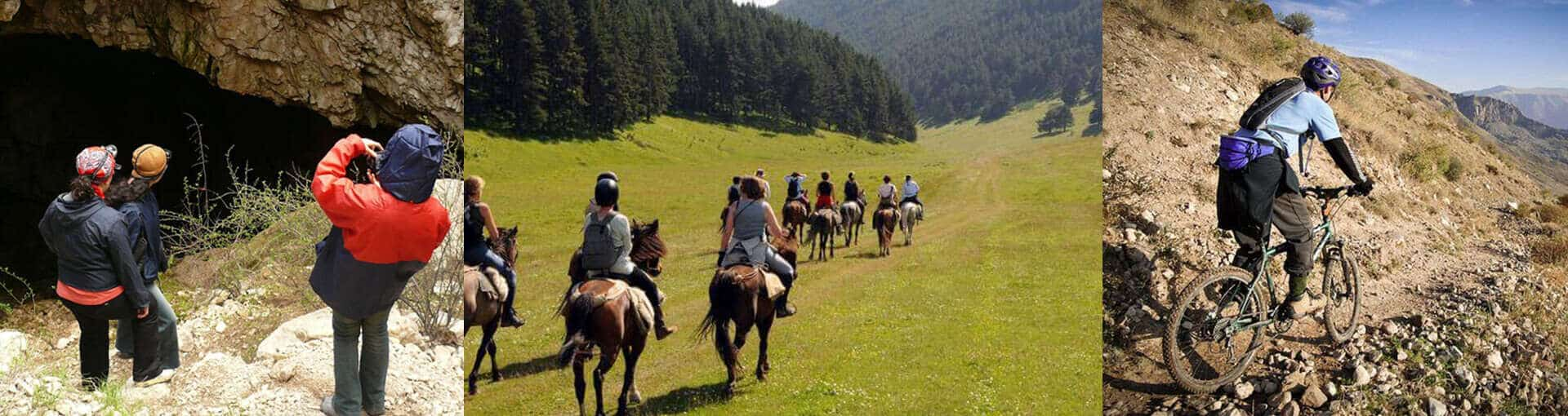 Ecotourism in Armenia