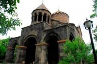 Saint Gevorg Monastery of Mughni