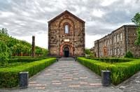 Церковь святого Месропа Маштоца