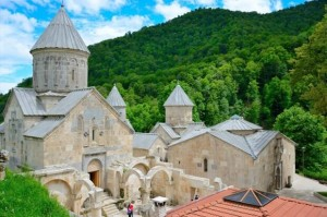 haghartsin-monastery