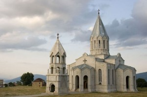 ghazanchetsots-cathedral