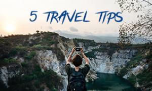 5 Travel tips for Armenia