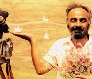 The Challenger of His Time: Sergei Parajanov