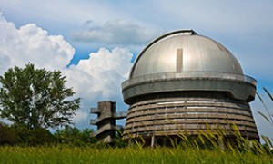 Бюраканская обсерватория: наблюдай чудеса вселенной