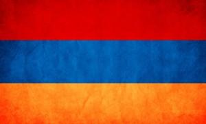 Armenian National Flag