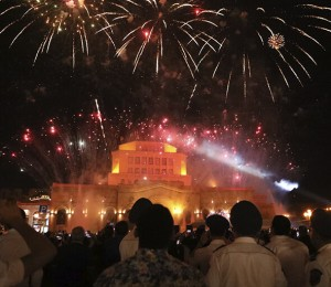 Armenian Independence Day in Yerevan: An American's Experience