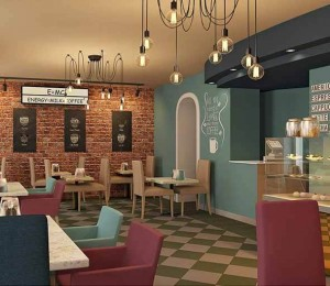 Best Cafes in Yerevan