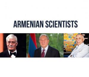 Armenian Scientists