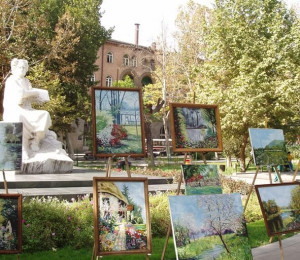 Top Places to Visit in Yerevan for Art Lovers
