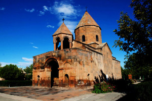 Shoghakat Church