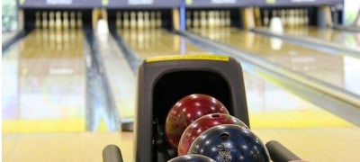 Bowling centers of Yerevan