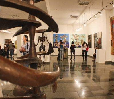Top 6 Museums to visit in  Yerevan