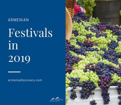 armenian-festivals-in-2019