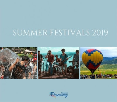 The Most Interesting Festivals in Summer