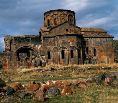 Old Churches in Armenia