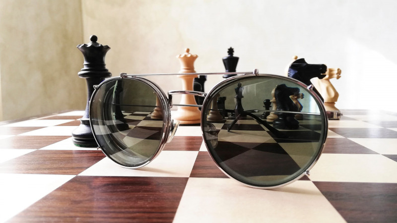 How to Improve Your Tactical Vision