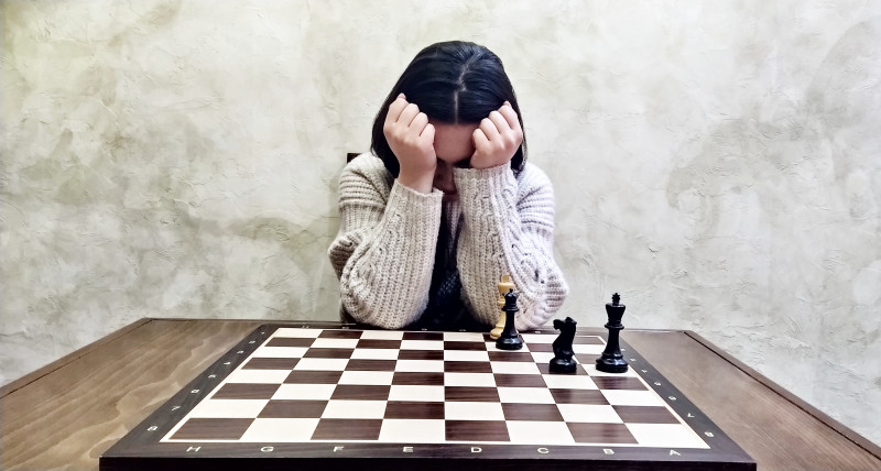 5 Crucial Steps to Stop Bad Results in Chess