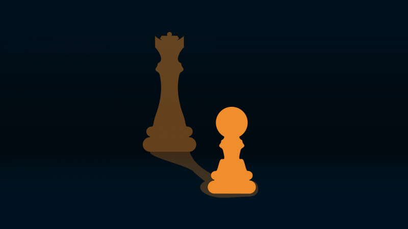 The Power of Self-Belief in Chess