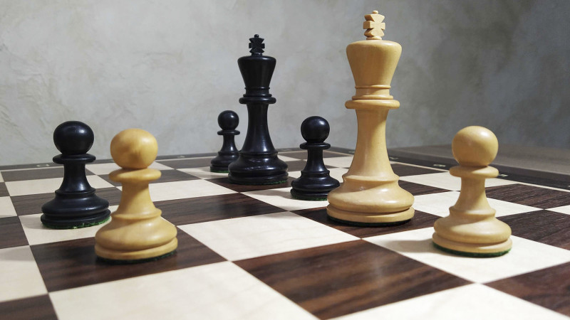 Transitioning to a Favorable Pawn Endgame