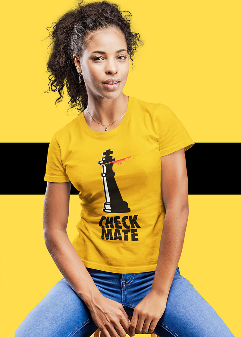 https://shop.chessmood.com/collections/t-shirts-for-women/products/women-t-shirt-kill-bill