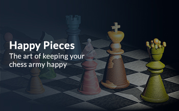 Happy Pieces: The Art of Keeping Your Army Happy