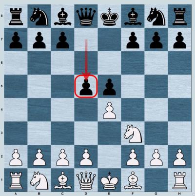 Elephant Gambit