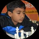 Arhan Chethan Anand