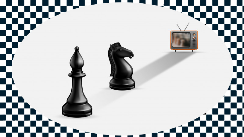 TV Concept: Rarely Discussed Topic in Chess
