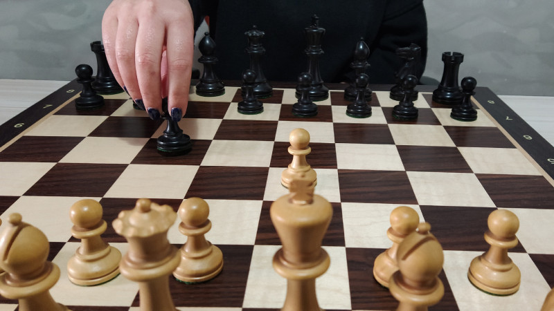 5 Reasons to Play Sicilian Defense for Black