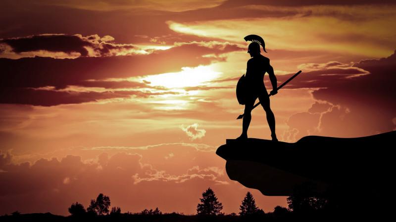 The Spirit of Warrior