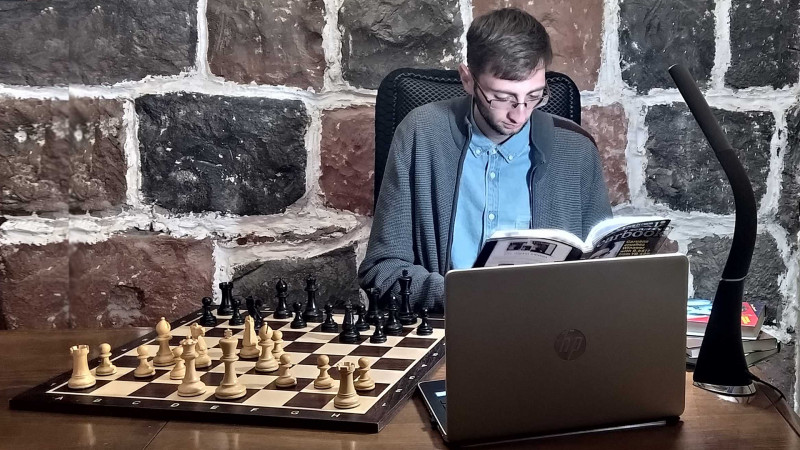 The Right Way to Prepare for a Chess Tournament
