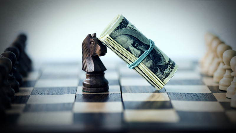 The Art of Trading Pieces in Chess