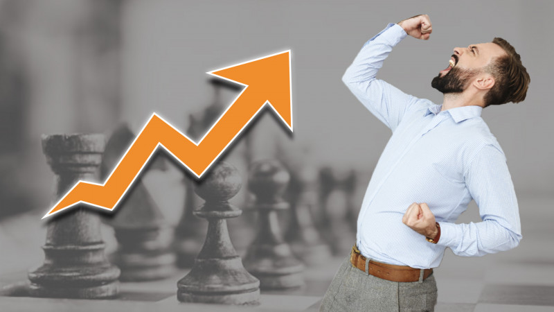 Raise Your Rating by Cutting Your Losses
