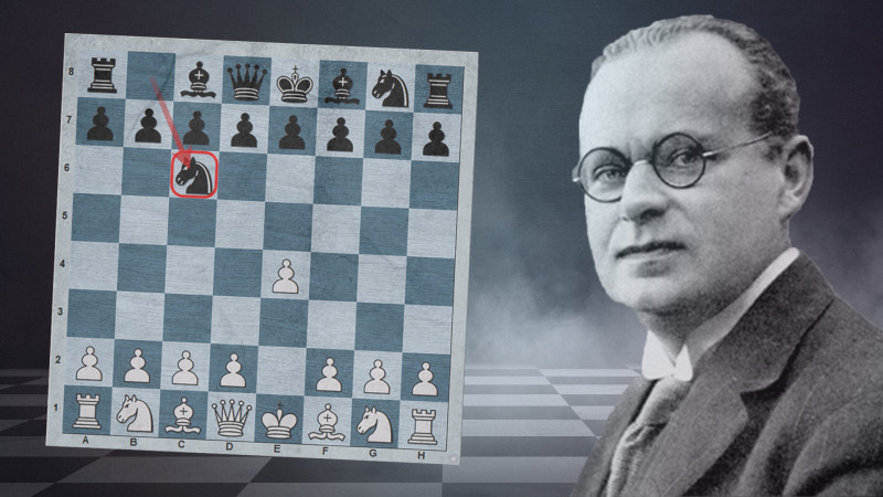 Nimzowitsch Defense – 1...Nc6 | How should you react?