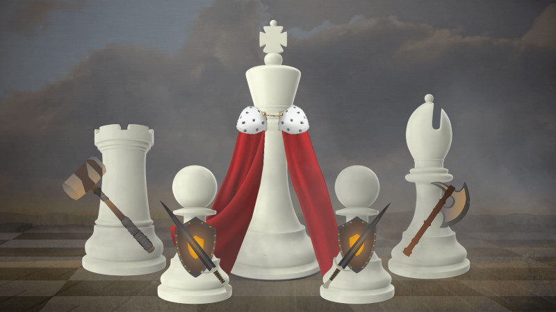 How to Defend in Chess –  8 Must-Know Defensive Ideas