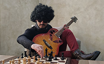 Stream: GM Santiago will Play ChessMood Openings with Live Comments